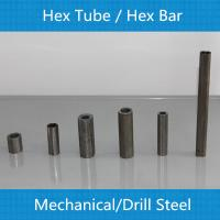 Wholesale hex tube for coal mining drill rod/solid bar/4130 pipe from china suppliers