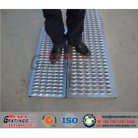 anti slip safety grating
