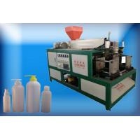 Buy cheap Pe Pp Hdpe Blowing Machine , Multi Layer Co Extrusion Automatic Blow Molding Machine from wholesalers