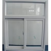 Wholesale Soundproof Mill Finished Aluminum Window Extrusion Profiles 60 - 80 um Coating from china suppliers