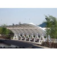 China Residential Apartments Steel Frame Superstructure C Section Steel Purlin Purlin on sale