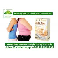 Wholesale Slimming Meal Replacement Diet Shakes Diet Protein Shakes For Fat Burning from china suppliers