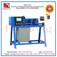 Wholesale coil winding machine for resistance wire from china suppliers