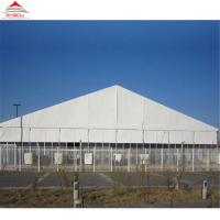 Wholesale Flexible ABS Wall Luxury Wedding Tents For 600 People Customized Size from china suppliers