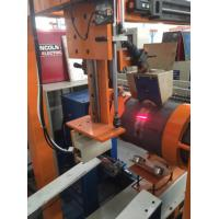 Wholesale CO2 Bottle Double Seam Welding CNC Metal Spinning Lathe With Laser Tracking Welding from china suppliers