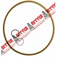 Buy cheap BETTER Fluid End Gasket Kit for MCM 250 Baker Mud Hog 2.5 Halco 2500 Double Life from wholesalers
