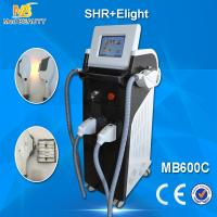 Wholesale 3000W AFT SHR Golden Shr Hair Removal Machine 10MHZ 0.1-9.9ms With Ce from china suppliers