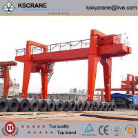 New Condition Container Gantry Crane for sale