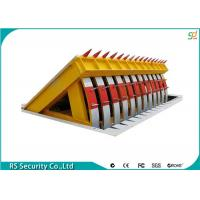 Wholesale Automatic Rising Kerbs Roadblocker Hydraulic Retractable Barriers from china suppliers