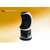 Wholesale Rotation 360 Degrees Viewing Angle 9d Cinema Simulator / 9D Theatre from china suppliers