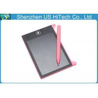 """Wholesale 4.4"""" LCD Writing Board Paperless Drawing Tablet School Graphics Board Notepad from china suppliers"""