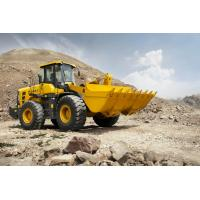 Wholesale CHIAN SDLG 5t wheel loader L953F for mining and quarry from china suppliers