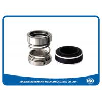 China PTFE O Ring Single Spring Mechanical Seal Stationary Design For Pressure Reversals on sale