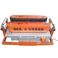 Buy cheap CABLE LAYING MACHINES&Cable puller from wholesalers