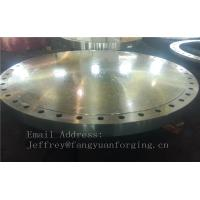 Wholesale ASTM ASME F316 F306L S31608 SUS316 Stainless Steel Forged Discs Customized from china suppliers