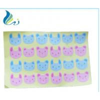 Wholesale Customized Cute Baby Laserjet Sticker Paper For Personal Packaging from china suppliers