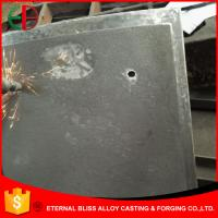 Wholesale MQT Mn7 Cast Iron Wear Plates Liners EB9139 from china suppliers