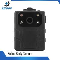 Wholesale Pre - Recording Body Worn Camera Quick Charge With 360 ° Rotatable Clip from china suppliers