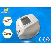 Quality 940nm 980nm Diode Laser Spider Vascular Removal Machine With Good Result for sale