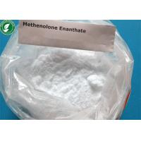 Wholesale 99% Purity Steroids Raw Powder Methenolone Enanthate Powder For Muscle Building 303-42-4 from china suppliers