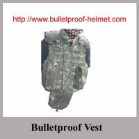 China Digital Camouflage Quick release Full protection Body Armor Bulletproof Vest on sale