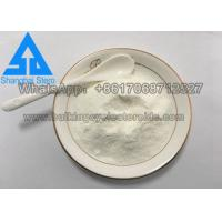 Wholesale Oral Powder Turinabol Muscle Build Steroid Muscle Strength White Steroid Powder from china suppliers