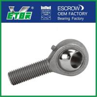 Wholesale Industrial Small Threaded Rod End Bearing / Steel Ball Joint Rod Ends from china suppliers