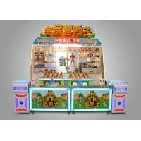 Wholesale CustomKids Preferred Carnival Games Machine 500W 2 Players For Arcade from china suppliers