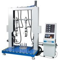 China Horizontal Thrust Furniture Testing Machines for Chair Arm and Leg Durability on sale