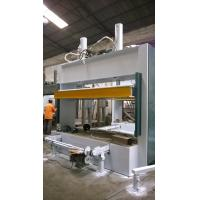 Wholesale Doors Making Hydraulic Cold Press Machine With Emergency Safety Braking from china suppliers
