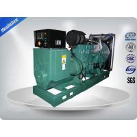 China Open Type Diesel Generator With 570L Diesel Generator Fuel Consumption on sale
