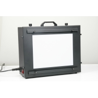 Buy cheap 120000lux 2300k Color Transmission Light Box 3nh T259000 from wholesalers