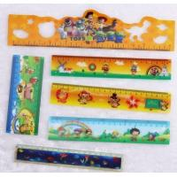 Wholesale PET Lenticular 3d lenticular animation plastic 3d scale ruler 3D Lenticular PP Ruler printing made by OK3D from china suppliers