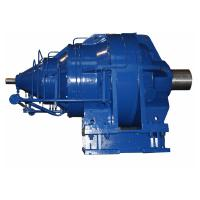 China High speed precision 3 stage shaft planetary gearbox for the thermal power industry on sale