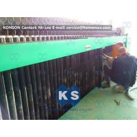 Wholesale Double Twist Gabion Box Machine Production Line Smooth Running With Large Mesh from china suppliers