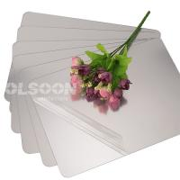 Supplier of Acrylic Mirror and Perspex Mirrors in 3mm and 6mm thick sheet