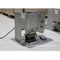Wholesale Energy Efficiency Spout Bag Sealing Machine High Speed 60pcs / Min from china suppliers