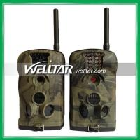 Wholesale infrared digital gsm mms gprs hunting trail camera with 940nm LED from china suppliers