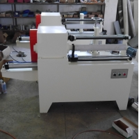 Wholesale 5KG/M2 5mm 500mm Paper Tube Cutting Machine from china suppliers