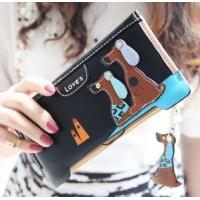Wholesale wholesale women long purse ,lady wallet, from china suppliers
