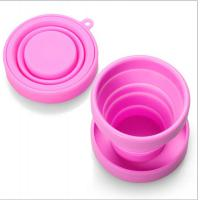 Quality silicone travel cups ,silicone table cups,silicone tea cup ,silicone drinking mugs for sale