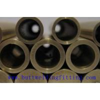 China Seamless heat exchanger tubes in duplex S31803 (ASTM/ASME A/SA789) on sale