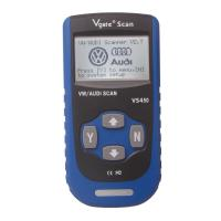 Wholesale VS450 VAG CAN OBDII SCAN TOOL from china suppliers