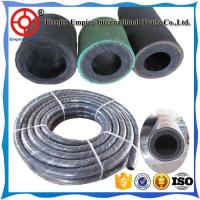 Wholesale OEMHOSE high performance double fiber reinforced layer sand blasting machine hose from china suppliers