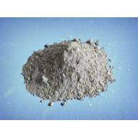 Buy cheap Refractory Castable High Alumina High Strength Castable Al2O3 65% from Wholesalers
