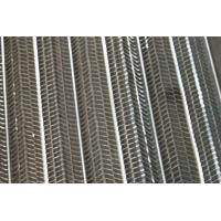 Buy cheap 600mm Width Galvanized Expanded Mesh Lath HY Rib Lath 10*20mm Hole from wholesalers