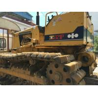 Wholesale Original japan Used KOMATSU D21P-6 Mini Bulldozer For Sale from china suppliers