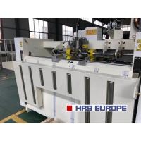 Wholesale High Speed Carton Stitching Machine Semi Automatic With Servo Control from china suppliers