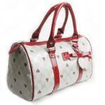Wholesale 2011 Latest Fashion mesh handbag Very popular handbag from china suppliers