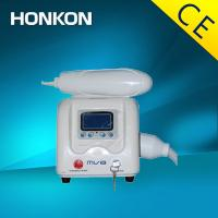 Wholesale Q Switched nd Yag Laser For Tattoo Removal / Age Spot Removal Laser Beauty Equipment from china suppliers